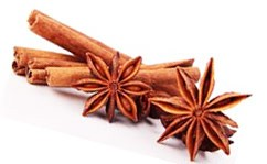Cinnamon Sticks & Star Anise